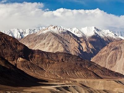 Karakoram Landscape