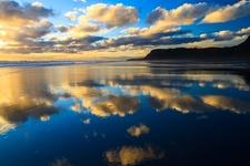 Karekare Beach - Auckland NZ