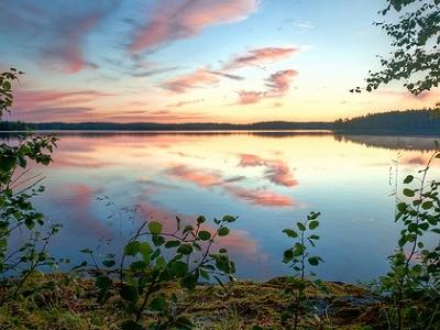 Karelia - Lakes & Landscape