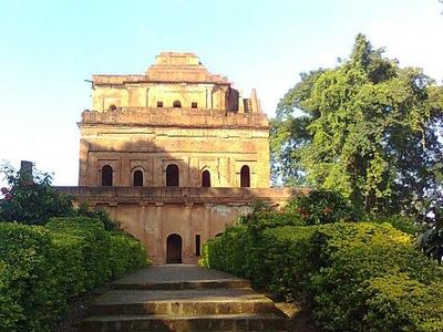 Karenghar