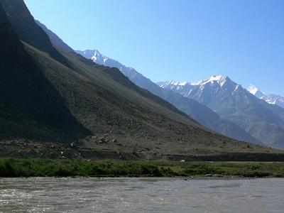 Kargil  Suru