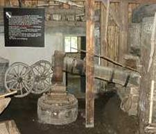 Karlinger Hammer Forge
