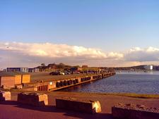 Karlshamn Harbour