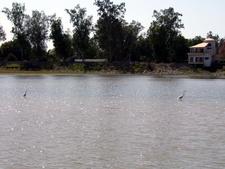 Karnal-lake.