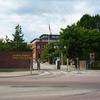 Karolinska Instituet Entrance