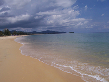 Karon Beach Long View