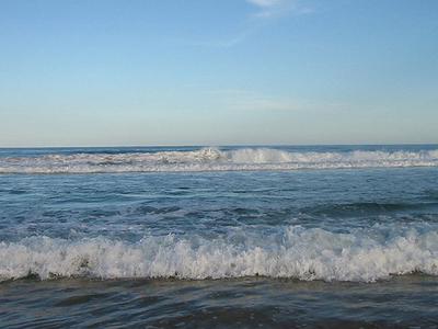 Karon Beach Wave