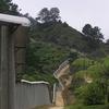 Karori Wildlife Sanctuary Fence