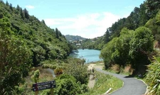 Lower Karori Reservoir