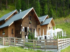 Karröster Alm-KarröstenTyrol Austria