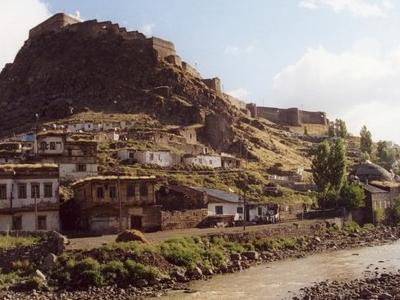 Kars Citadel