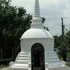 Karumadikuttan Buddha Statue And Stupa