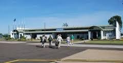 Kasane Aeroporto