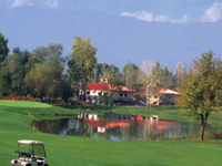 Caxemira Golf Club