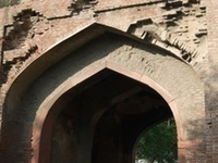 Kashmiri Portão