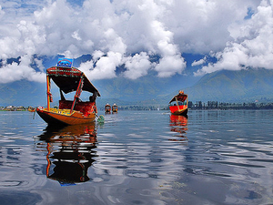 Kashmir Summer Best Deal