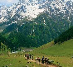 Kashmir Tours And Travels