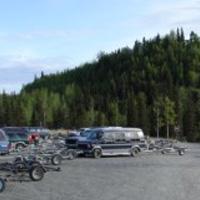 Kasilof River State Recreation Site