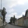 Kaskinen Town Hall
