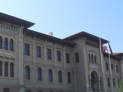 Kastamonu Governor Office