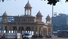 Kasturchand Park Qila 1
