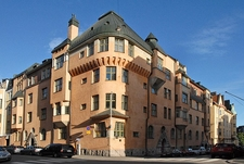 Katajanokka - Helsinki