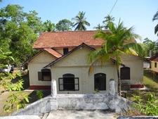 Kataluwa Purvarama Mahavihara Resident House
