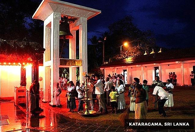Ramayana Trail Tour 07 Days 06 Nights Photos