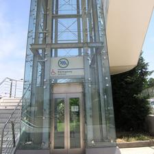 Katechaki Metro Station