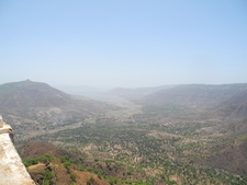 Kates Point Valley View - Mahabaleshwar - India