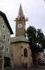 Katharinenkirche Kitzbühel Austria