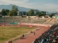 Rangasala Dasarath Estadio