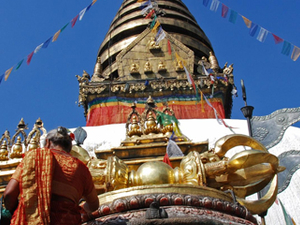 Experience Tour to Nepal Photos