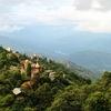 Kathmandu Valley View In Nepal