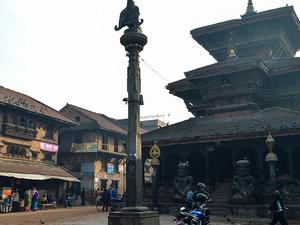 Muktinath Darshan Photos