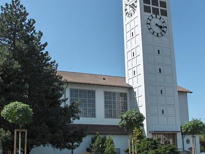 Catholic Church Of St. Stephen