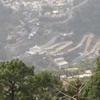 Katra-Aerial View