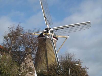 Windmill: De Geregtigheid