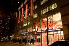 Kaufman Center Exterior