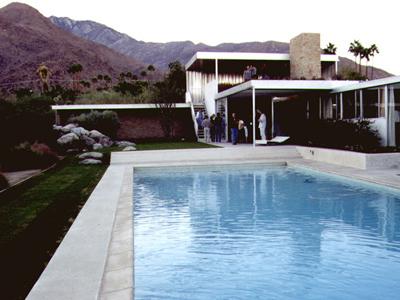 Kaufman  House  Palm  Springs