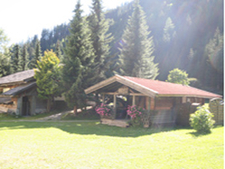 Kaunertal Local Heritage Museum Tyrol Austria