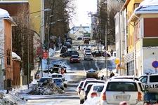Kauppakatu - Kuopio - Eastern Finland