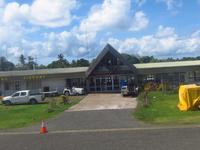 Kavieng Aeropuerto