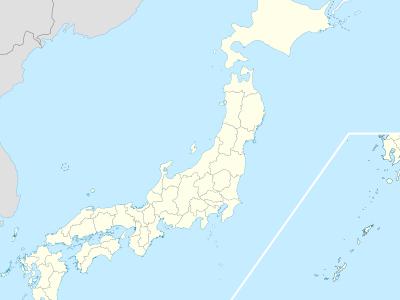 Kawasaki Is Located In Japan