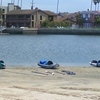 Kayaking At Alamitos Bay