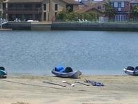 Alamitos Bay Beach