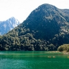Kayaks @ Milford Sound - Southland NZ