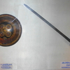 Kayamkulam Sword