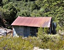 Kay Creek Hut