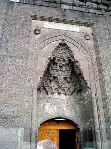 Kayseri Hunat Hatun Mosque